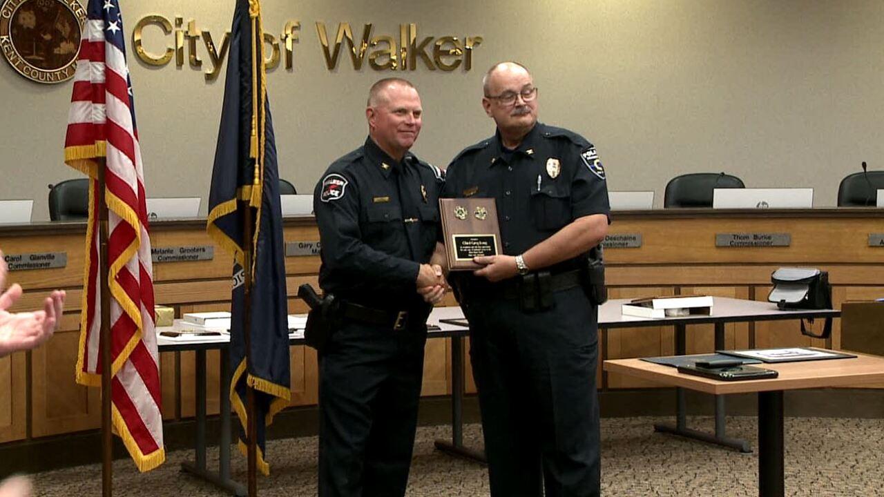 Walker police chief retirement.JPG
