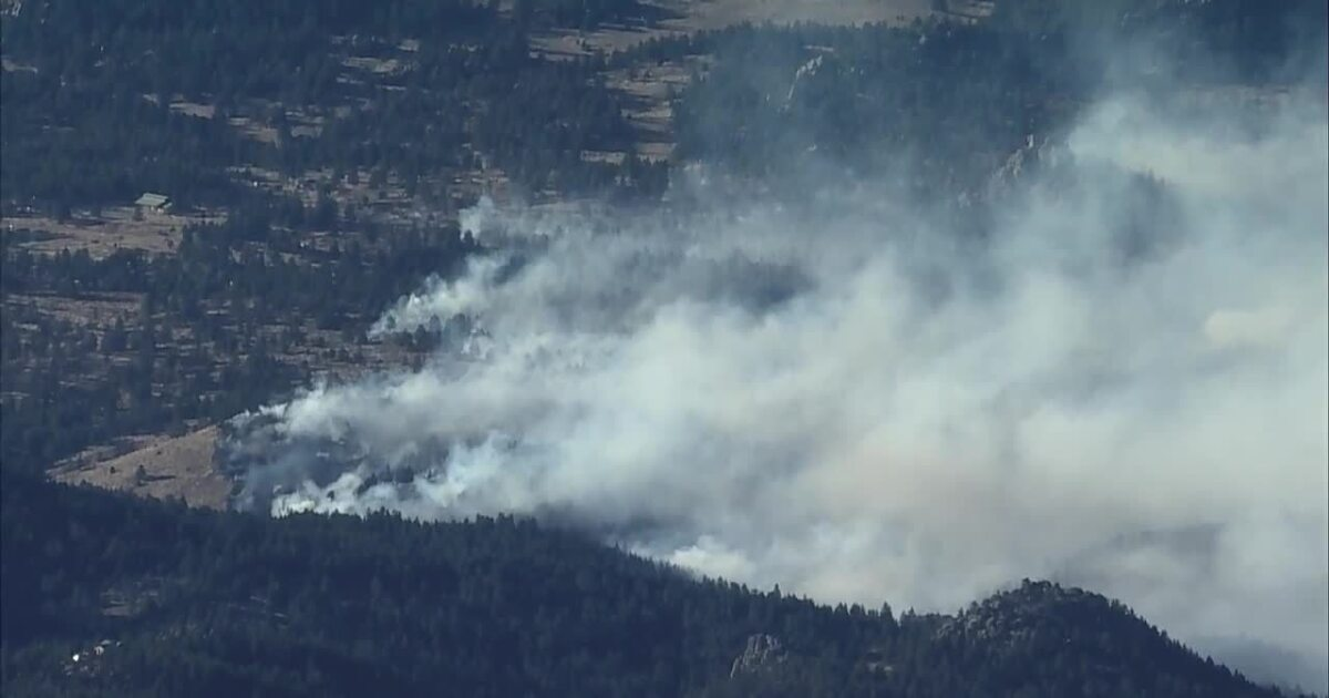 Out-of-hand prescribed burn now under investigation