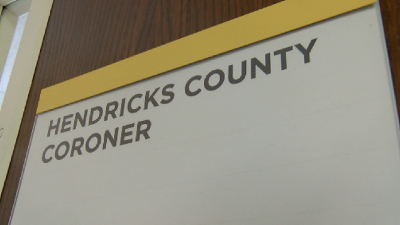 Opioid-related deaths in Hendricks County rising