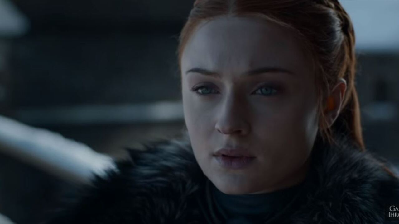 Sophie Turner addresses Game of Thrones pay gap