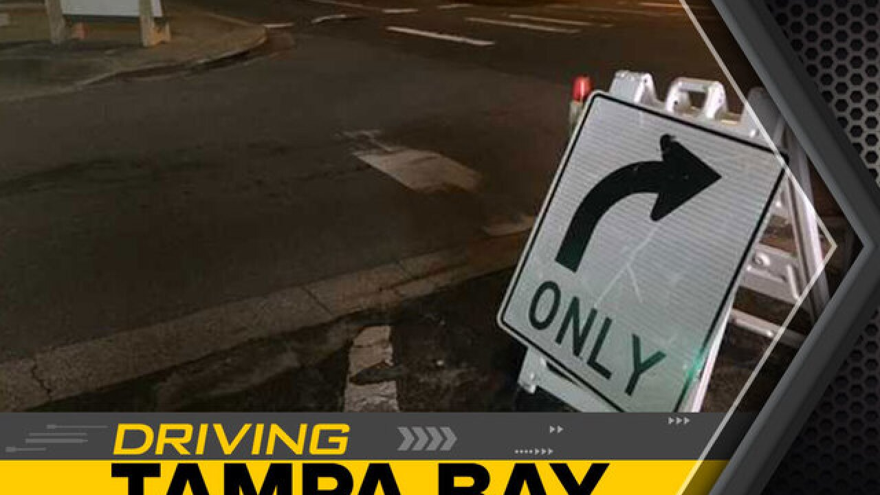 Businesses call for Bay to Bay safety changes