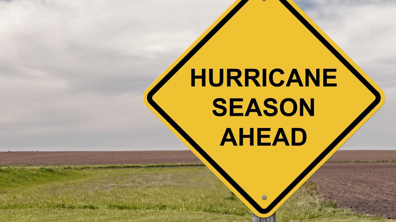 With hurricane season nearing, disaster agencies sharpen responseskills