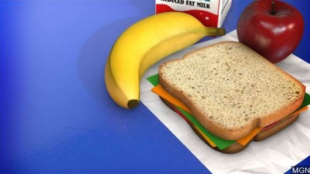 How to help a picky eater