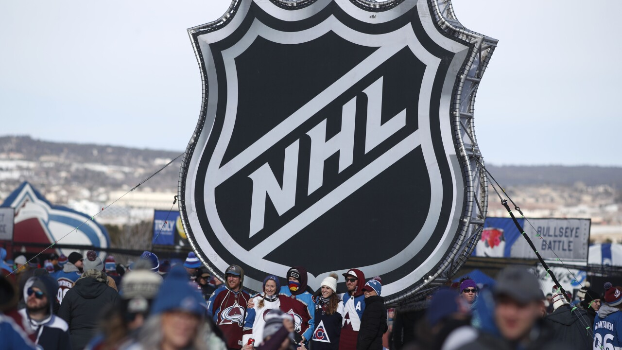 NHL's focus shifts to Canadian cities following approval of return-to-play plan