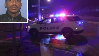 Police identify man shot dead in Northside alley
