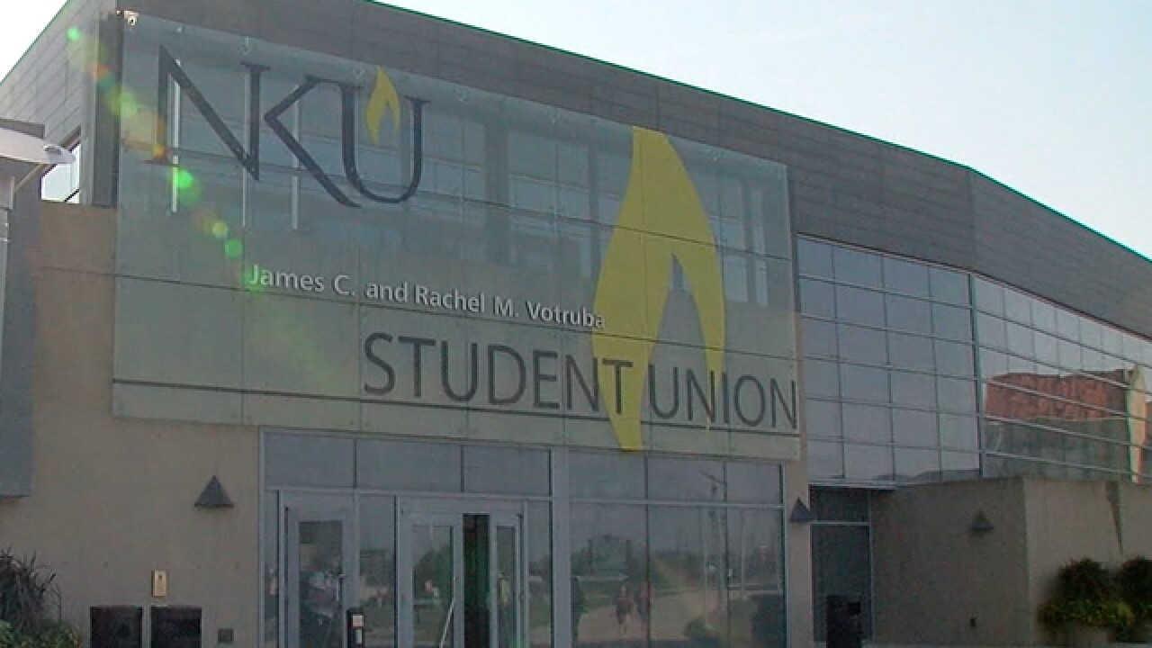 Northern Kentucky University to cut ties with Papa John's Pizza