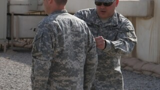 Indiana National Guard unit to deploy to Kuwait