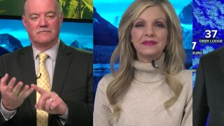 Top stories from today's Montana This Morning, 4-8-2021