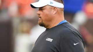Lions assistants Fraley, Yates to coach offensive line