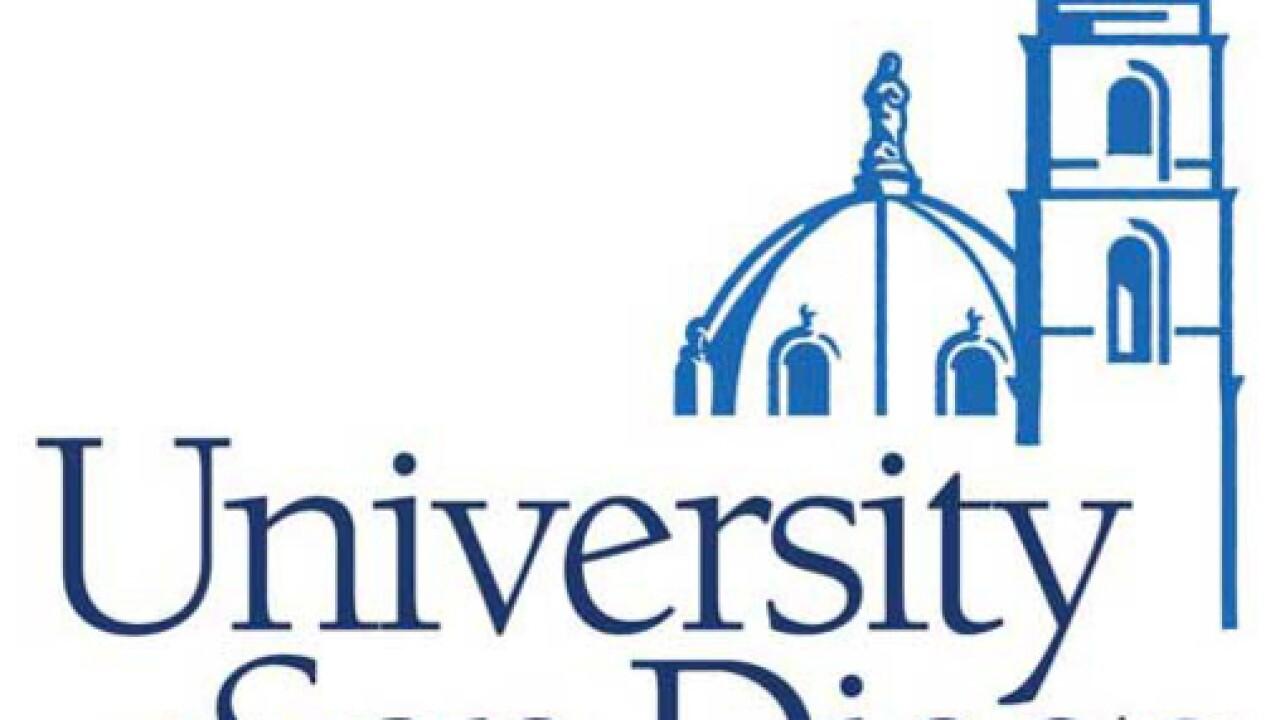University of San Diego awarded money to fight terrorism