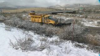 2019-01-02 Cochise Snow-snow plow.jpg