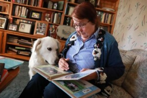 Losing a pet is tough. That's why this program that helps pet owners deal with grief wants to expand