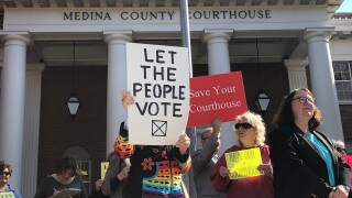 Medina County group wants more citizen input on $38M courthouse replacement