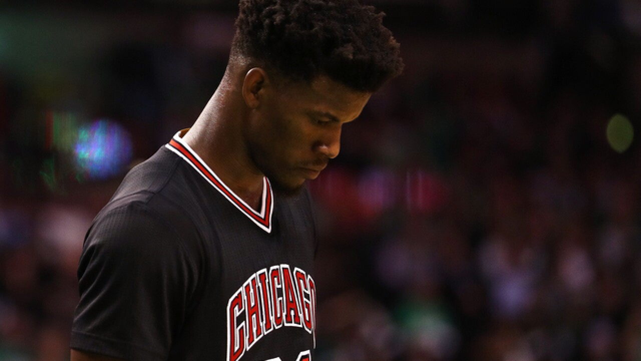 Quinn's Corner: All is NOT well in Chicago
