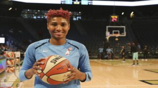 WNBA Players Will Wear Breonna Taylor's Name On Their Jerseys