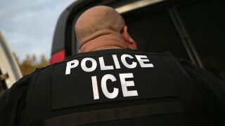 Immigration arrests up nearly 40% under Trump; one-quarter had no criminal record