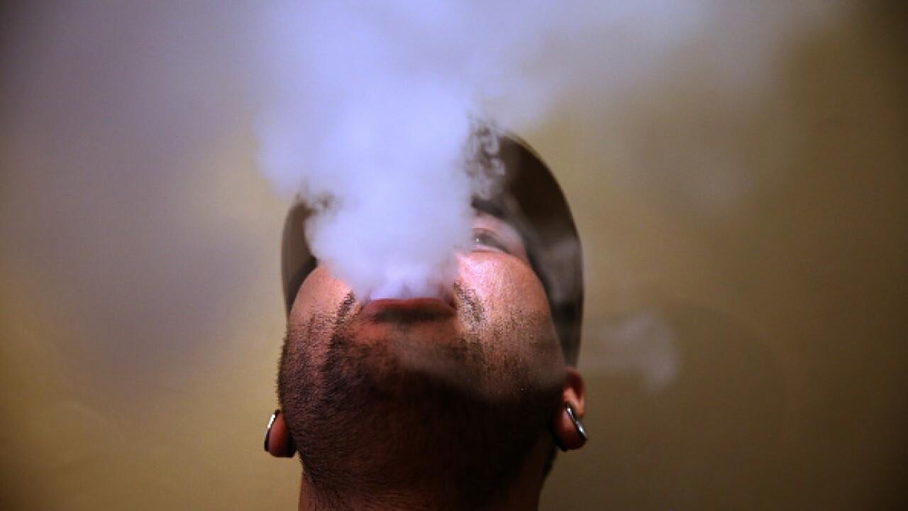 FDA Announces New Regulations For E-Cigarettes