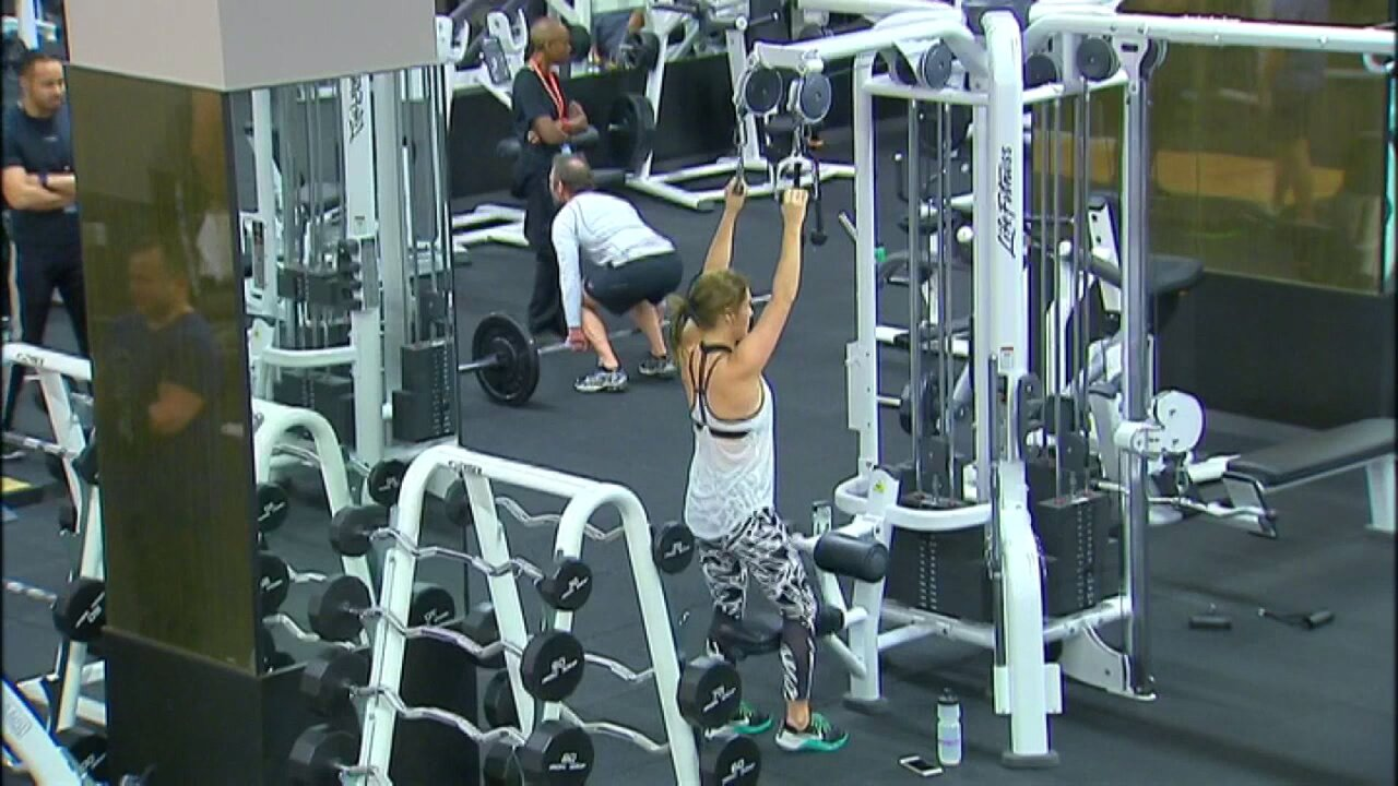 Indoor gyms to reopen in Michigan under order from federal judge