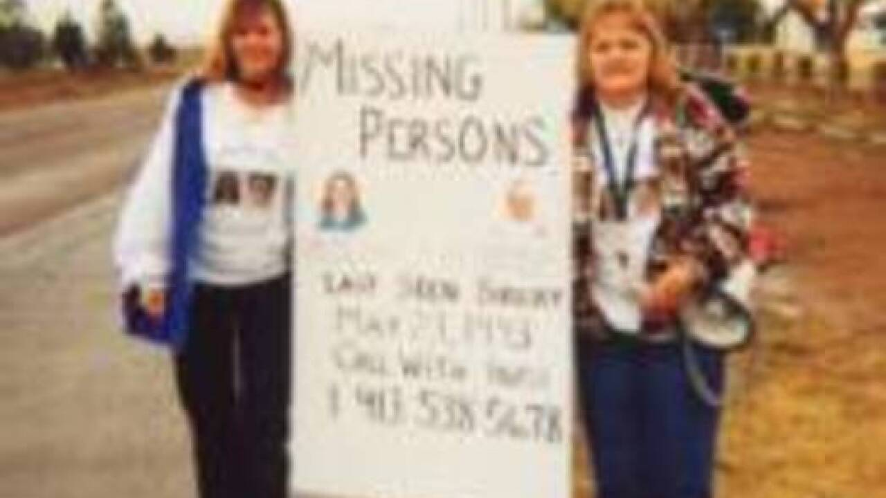 VANISHED: Dorothy & Danielle Pitcher