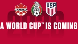 United States to host 2026 World Cup in joint effort with Canada, Mexico