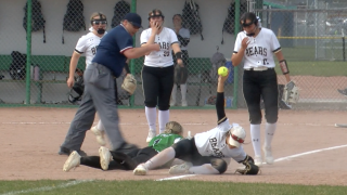 Billings West Softball
