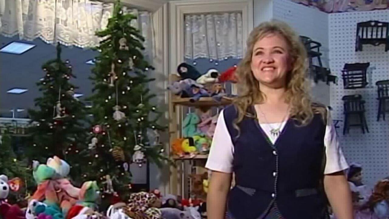 Fox 13 Flashback: The Beanie Babycraze