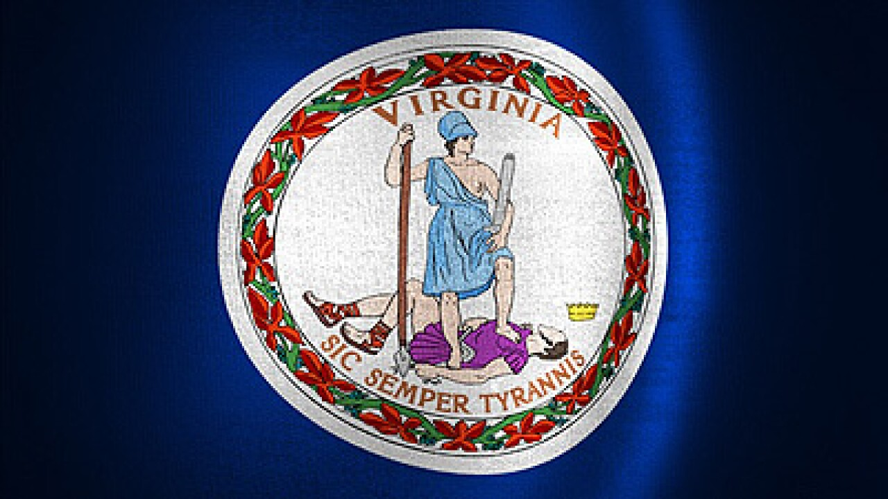 Virginia announces 2018 Energy Plan