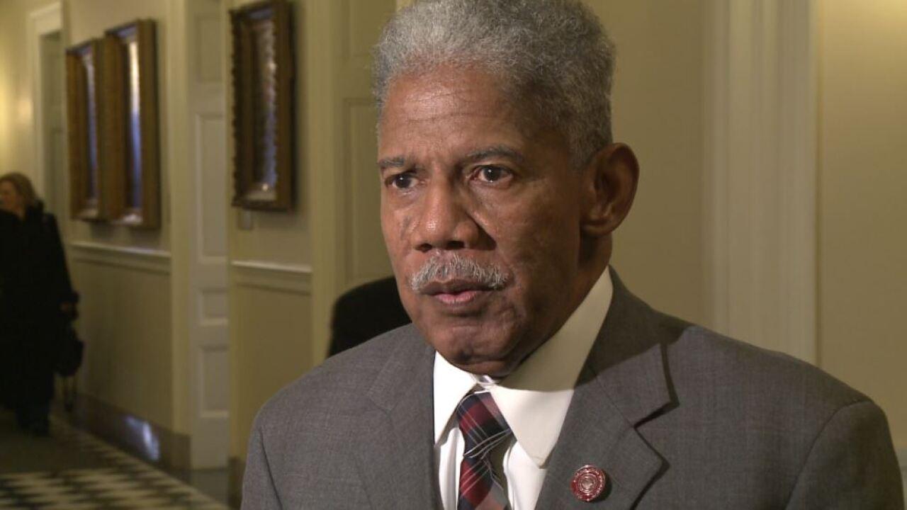 Henry Marsh to resign from VirginiaSenate
