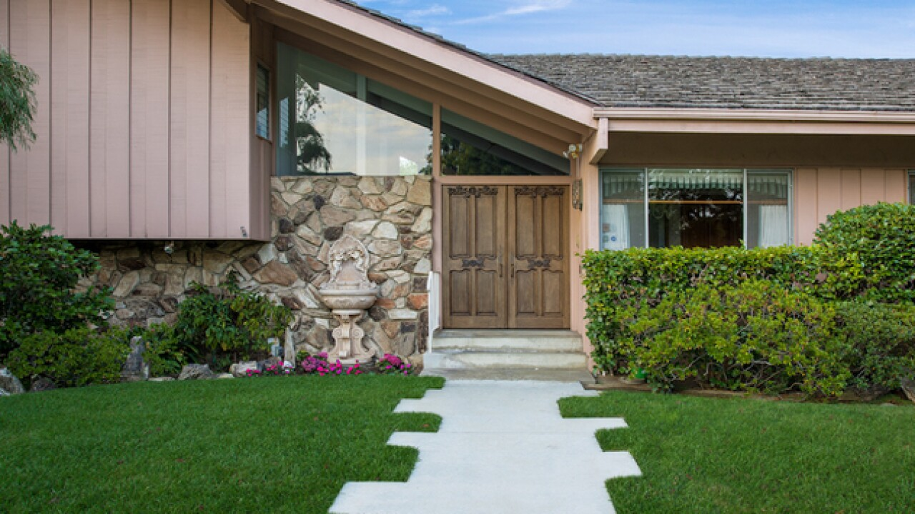 PHOTOS: 'The Brady Bunch' house is for sale for $1.885 million