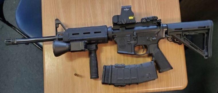 Rifle Similar in Appearance.JPG