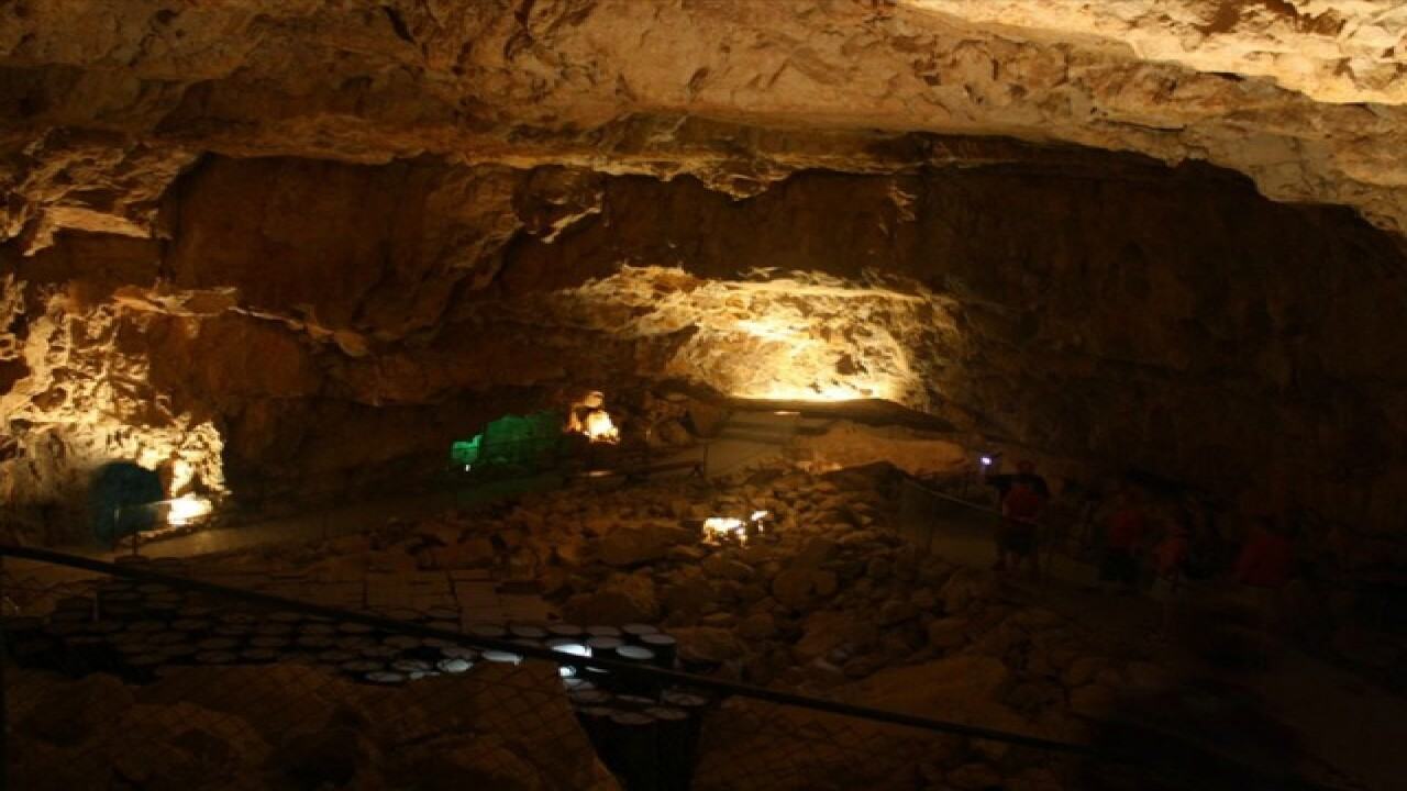 Wow! 7 caves you can explore in Arizona
