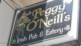 Peggy O'Neills