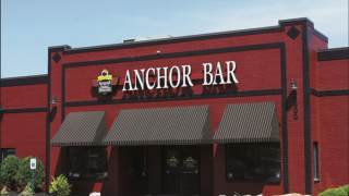 Amherst Anchor Bar holds soft-opening