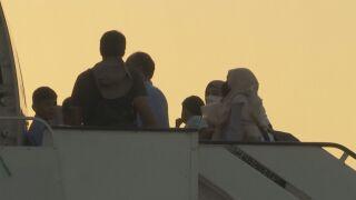 300 Afghan refugees being relocated ot Nashville