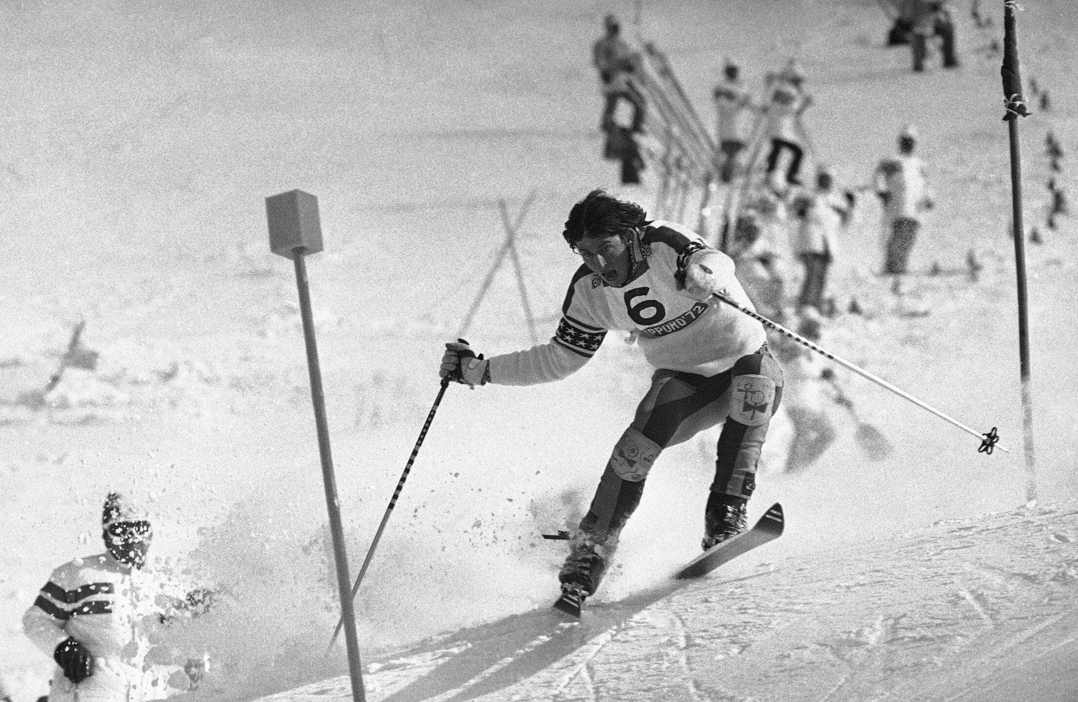 Winter Olympics 1972