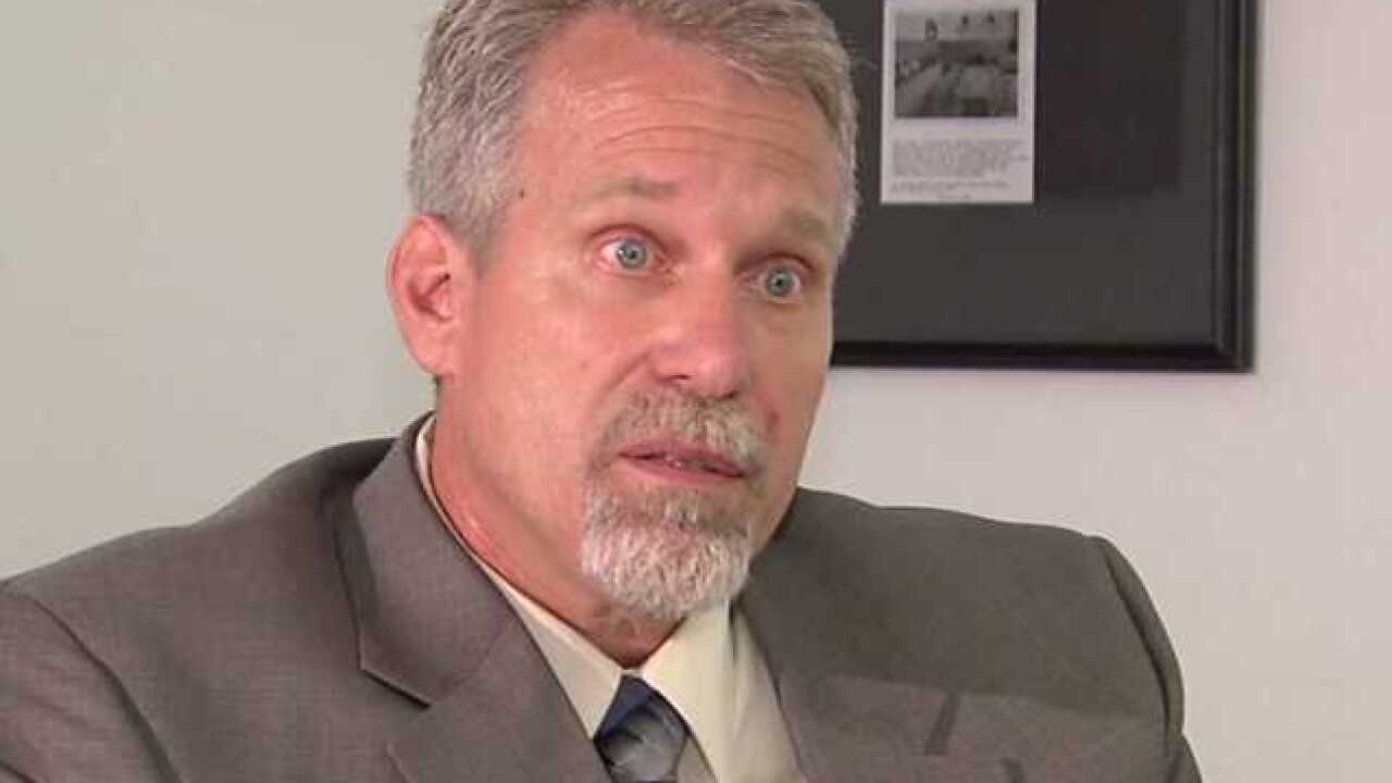 Director of Cuyahoga County Corrections resigns