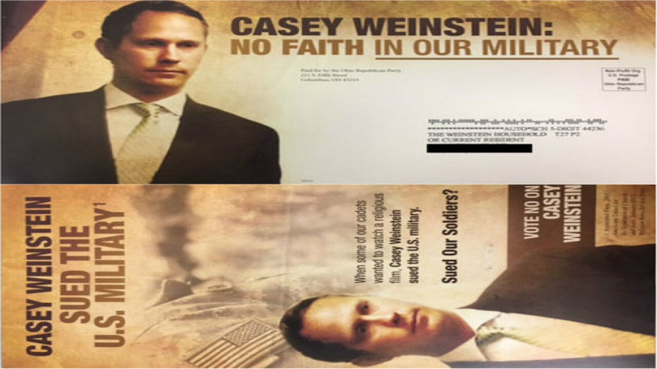 PolitiFact: GOP mailer uses tricky wording to...