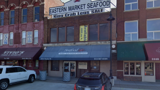 Eastern Market Seafood Company closing after 45 years