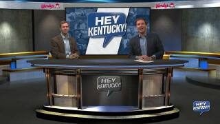 Andy Beshear FULL INTERVIEW!!!