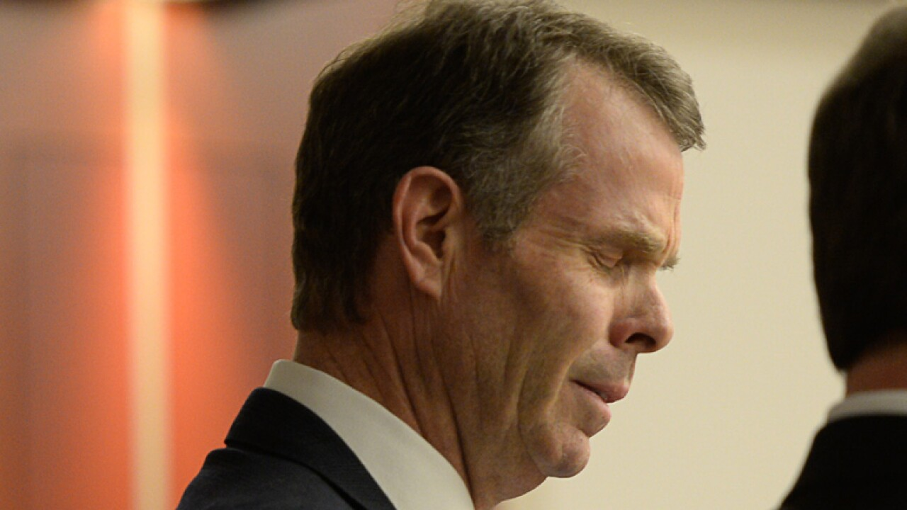 Jury finds former Utah AG John Swallow not guilty on all counts
