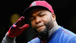 Shooting suspect says David Ortiz was not intended target