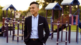 California Legislature Youngest Member