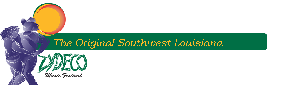 Original Southwest Louisiana Zydeco Music Festival