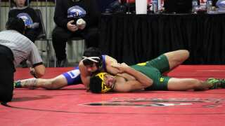 North-central Montana wrestlers impress on Friday at state
