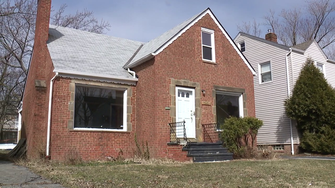 Landlord rented condemned home slated for demolition