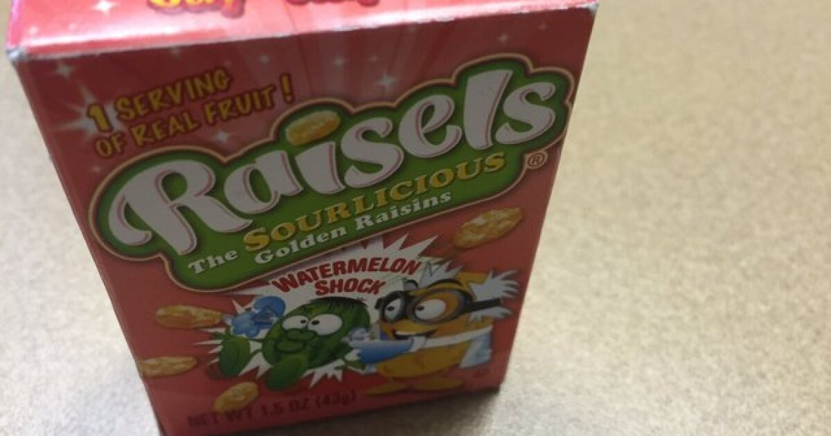 Parents Voice Concerns Over Product Served As Fruit In Denver School