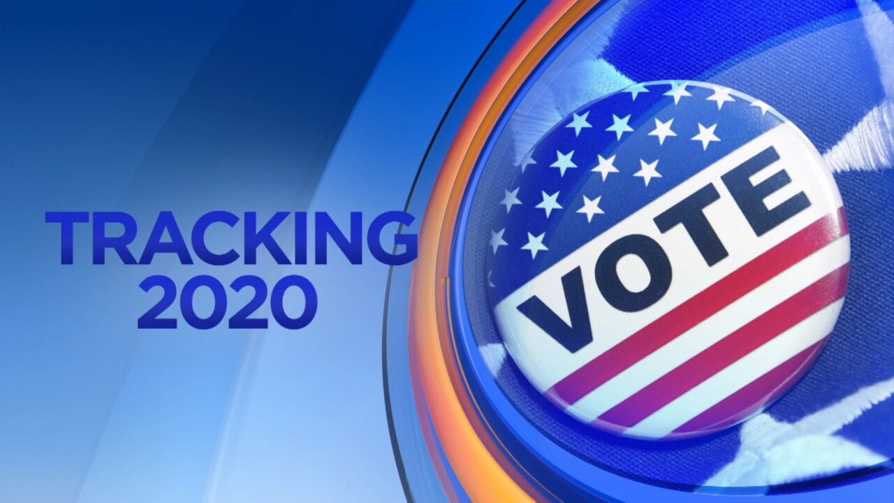 Tracking 2020 Elections podcast: Episode 1 – political expert weighs in