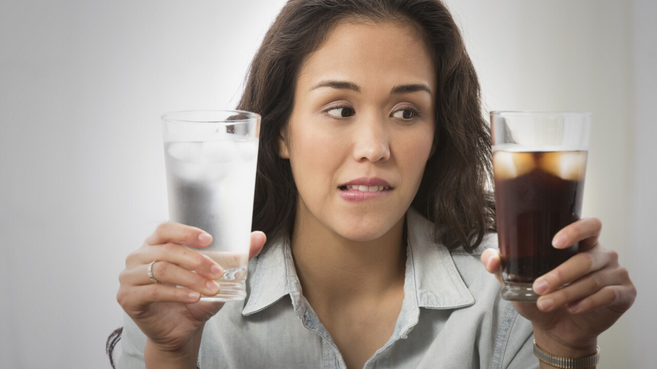 Health alert for women who drink 2 or more diet sodas day