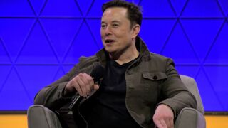 Elon Musk hopes to put a computer chip in your brain. Who wants one?