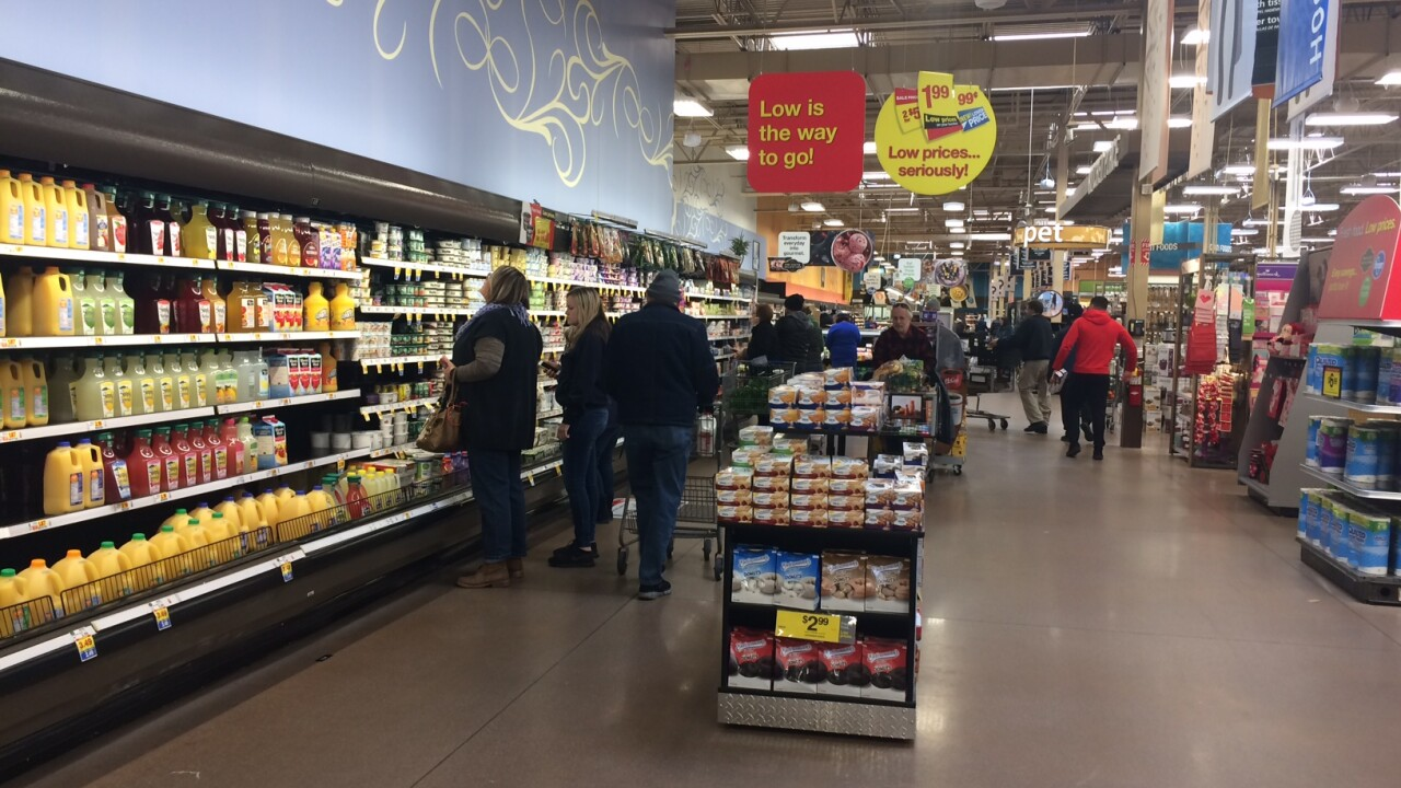 Grocery wars: How new competitors coming to Hampton Roads could changethings